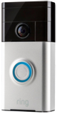 Ring® Wi-Fi Enabled Video Doorbell Camera